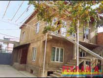 Двухэтажный пятикомнатный жилой дом на продажу