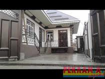 Одноэтажный четырехкомнатный жилой дом на продажу