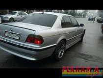 BMW 7er 730